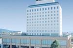 Отель Hotel Crown Palais Shuhoku