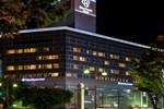 Отель Daiwa Roynet Hotel Okayama Ekimae