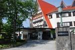 Отель Kurobe Kanko Hotel