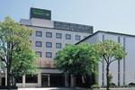 Отель Green Hotel Yes Ohmi-hachiman
