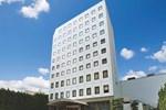 Отель Onomichi Kokusai Hotel