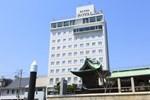 Отель Onomichi Royal Hotel