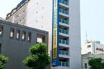 Отель Super Hotel Namba Nipponbashi