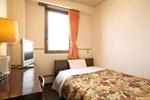 Отель Hotel Select Inn Furukawa