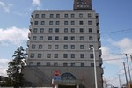 Отель Hotel Route-Inn Minokamo