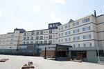 Отель Kangetsuen