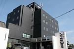 Отель Hotel AreaOne Kumamoto Airport
