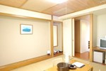 Отель Rishiri Marine Hotel