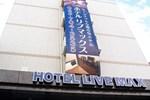 Отель Hotel Livemax Sagamihara
