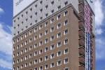 Отель Toyoko Inn Sagamihara Ekimae