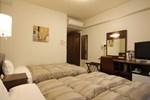 Отель Hotel Route-Inn Saijo