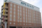 Отель Hotel Route-Inn Sakata