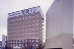 Отель Toyoko Inn Sakudairaeki Asamaguchi