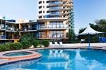 Отель BreakFree Grand Pacific