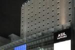 Отель Hotel Route-Inn Sapporo Chuo