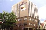 Отель Daiichi Inn Park