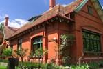 Мини-отель Buxton Manor