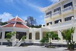 Отель Ada Garden Hotel Okinawa