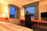 Отель Hotel Ark 21