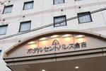 Отель Hotel St Palace Kurayoshi