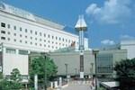 Отель Highness Hotel Kurume