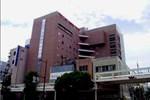 Отель Kurume Washington Hotel Plaza