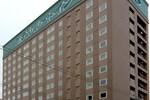 Отель Hotel Route-Inn Kushiro Ekimae