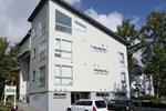 Апартаменты Miharashi Apartment