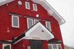 Отель The Red Ski House