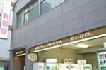 Отель Hotel Shinjukuya