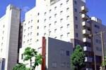 Отель APA Hotel Marugame Ekimaeodori