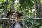 Отель Daintree Wilderness Lodge