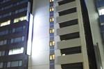 Отель Dormy Inn Express Matsue