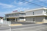 Отель Hotel Taiheiyo
