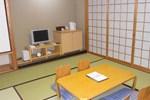 Отель Breezbay Seaside Resort Matsushima