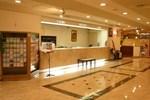 Отель Hotel Sunroute Matsuyama