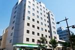 Отель Matsuyama New Grand Hotel
