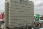 Отель Hotel Route-Inn Matsusaka Ekihigashi