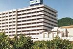 Отель Hotel Chateau Sarugakyo Sakura