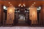 Отель Takaragawa Onsen Osenkaku