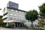 Отель Hotel Route-Inn Court Minami Alps