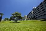 Отель Hotel New Awaji Plaza Awajishima
