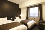 Отель Dormy Inn Mishima