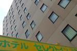 Отель Select Inn Mishima