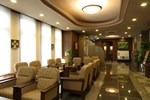 Отель Hotel Route-Inn Mito Kencho-mae