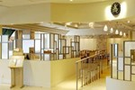 Отель Mito Keisei Hotel