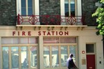 Гостевой дом Fire Station Inn
