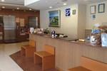 Отель Hotel Peace Island Miyakojima
