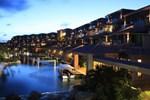 Отель Shigira Bayside Suite Allamanda