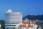 Отель Miyazaki Aoshima Palm Beach Hotel